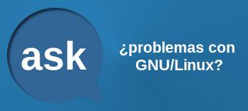 Preguntas rápidas y respuestas rápidas. Todo sobre GNU/Linux