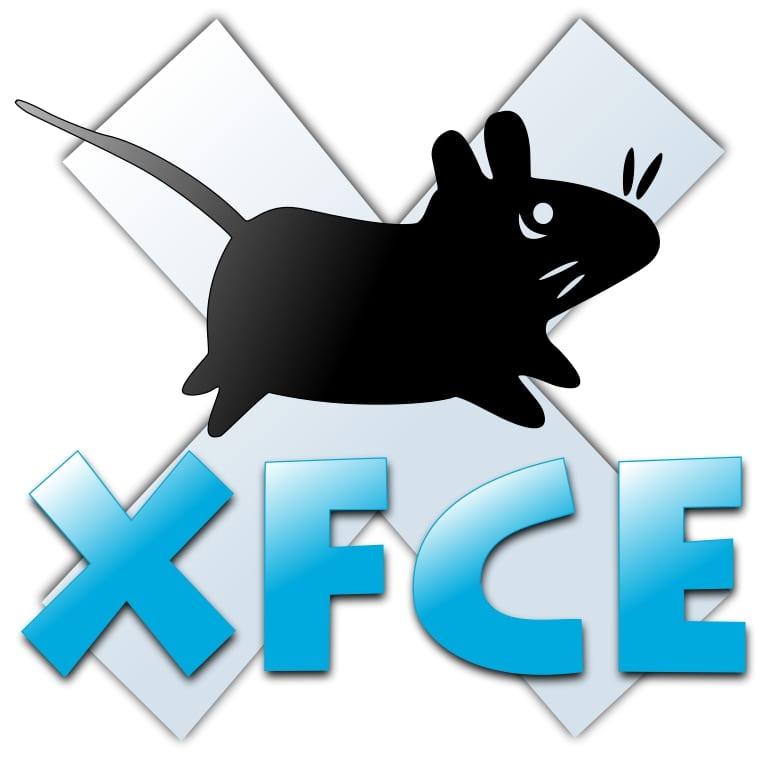 Xfce_logo