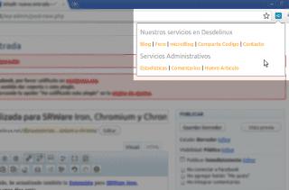 DLinuxService
