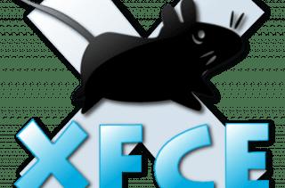 Logo Xfce