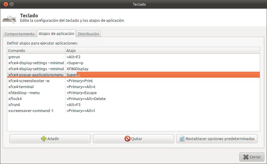 xfce_menu_shortcut