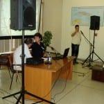 Conferencia inicial (Foto 4)