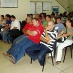 Conferencia inicial (Foto 3)
