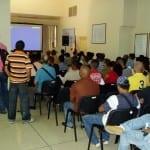 Conferencia inicial (Foto 2)