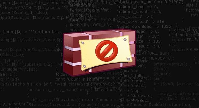firewall-iptables
