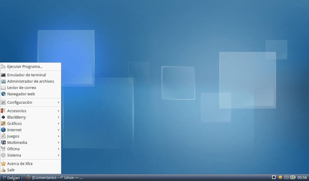 Debian_Xfce3