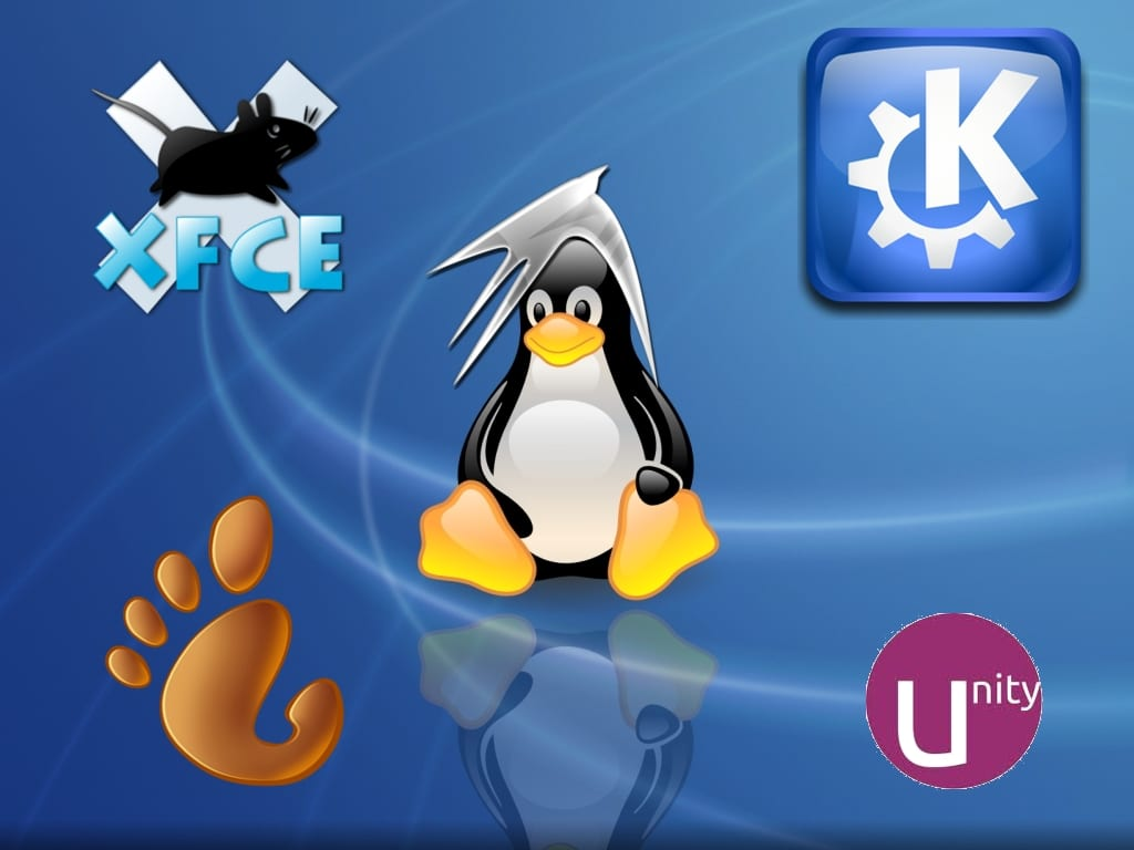 linux-principal