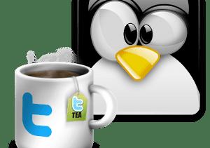twitter-linux