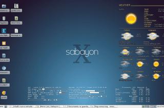 Sabayon 10