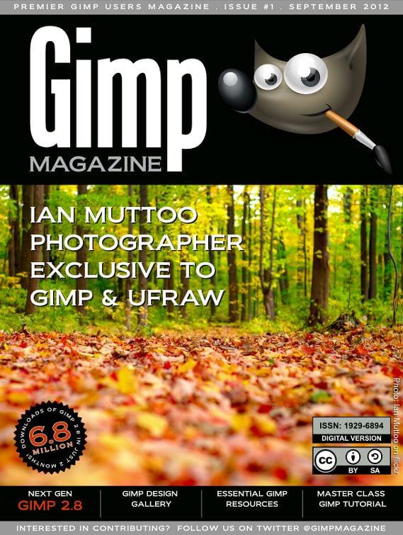 Gimp_Magazine