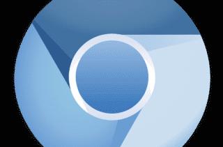 Logo Chromium