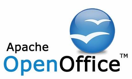 Logo de Apache OpenOffice