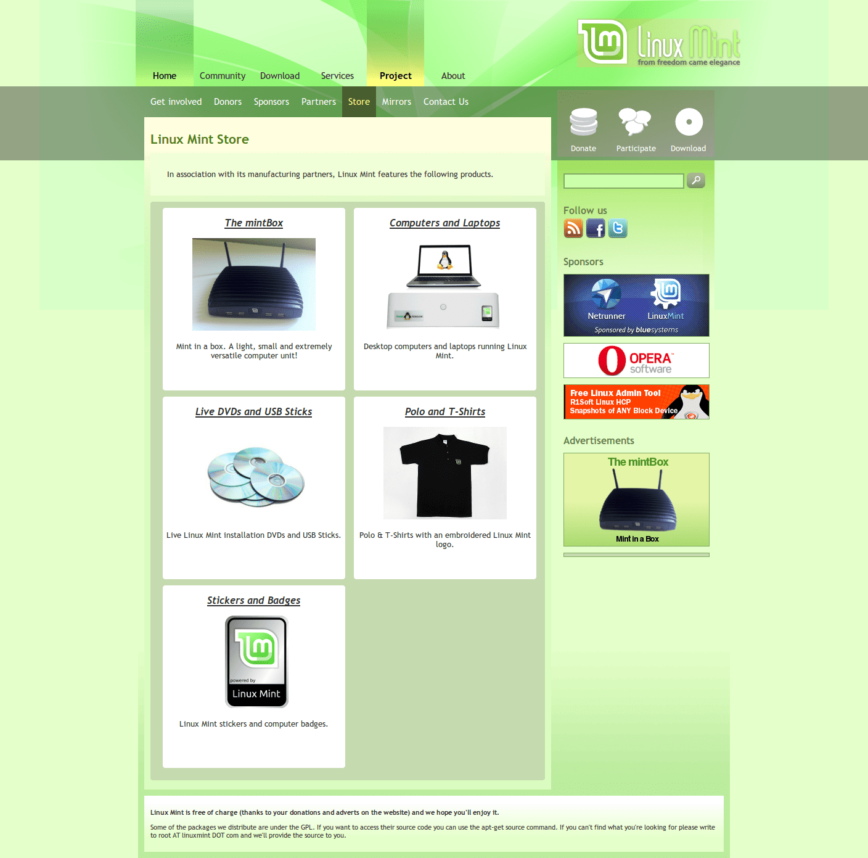 linuxmint_store