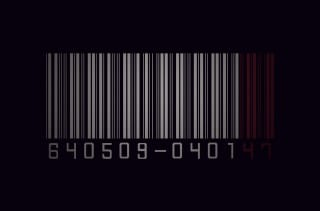 barcode-wallpaper