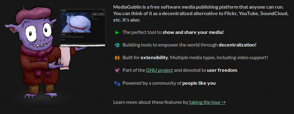 mediaglobin