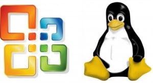 Office en Linux