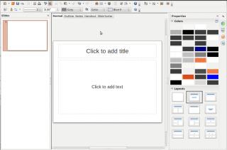 Apache OpenOffice Ubuntu