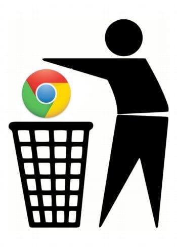 Perfil temporal Chrome