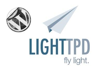 light-and-wordpress-logos