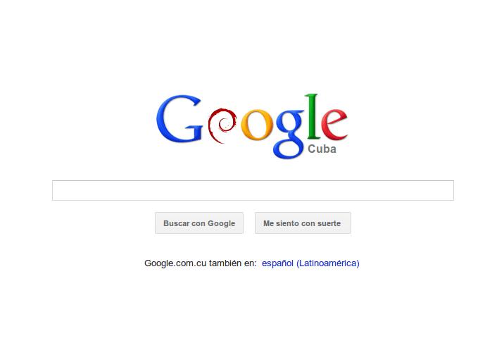 Google_Debian