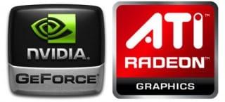 Nvidia y ATI