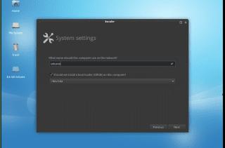 SolusOS_Alpha9_Installer