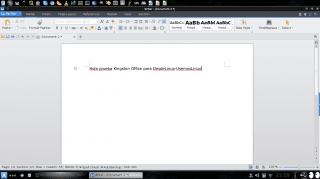 instalar kingston office5