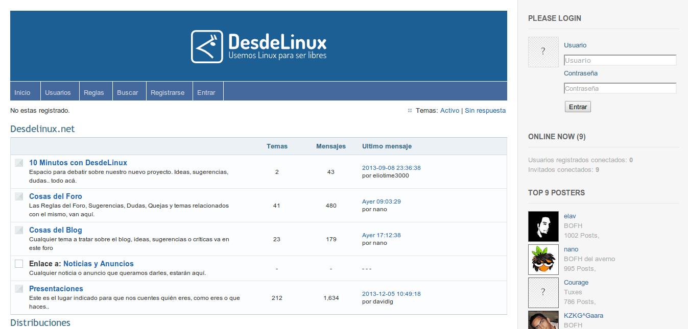 Foro_DesdeLinux1