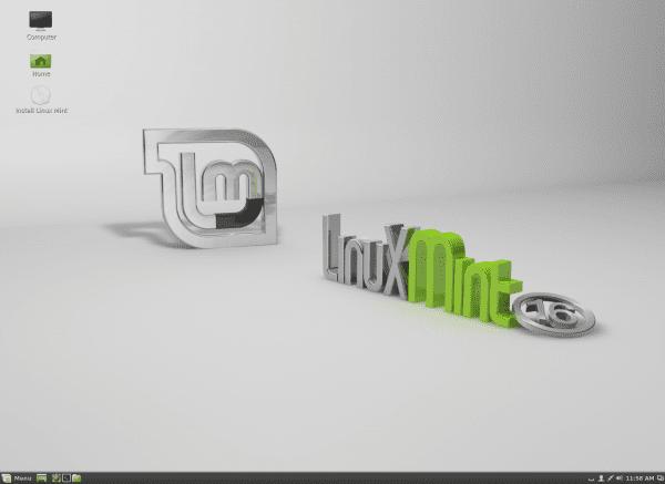 Linux Mint 16 & pequeñas reflexiones