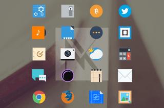 Flattr Icons