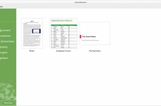 LibreOffice 4.2