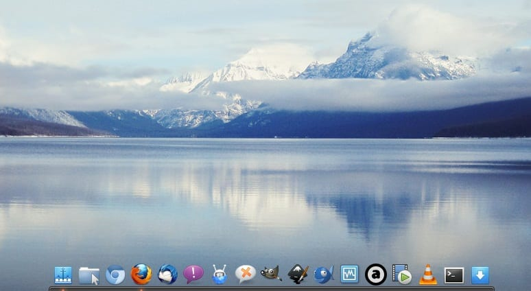 [How To] Instalar Plank en Debian Wheezy   Desde Linux