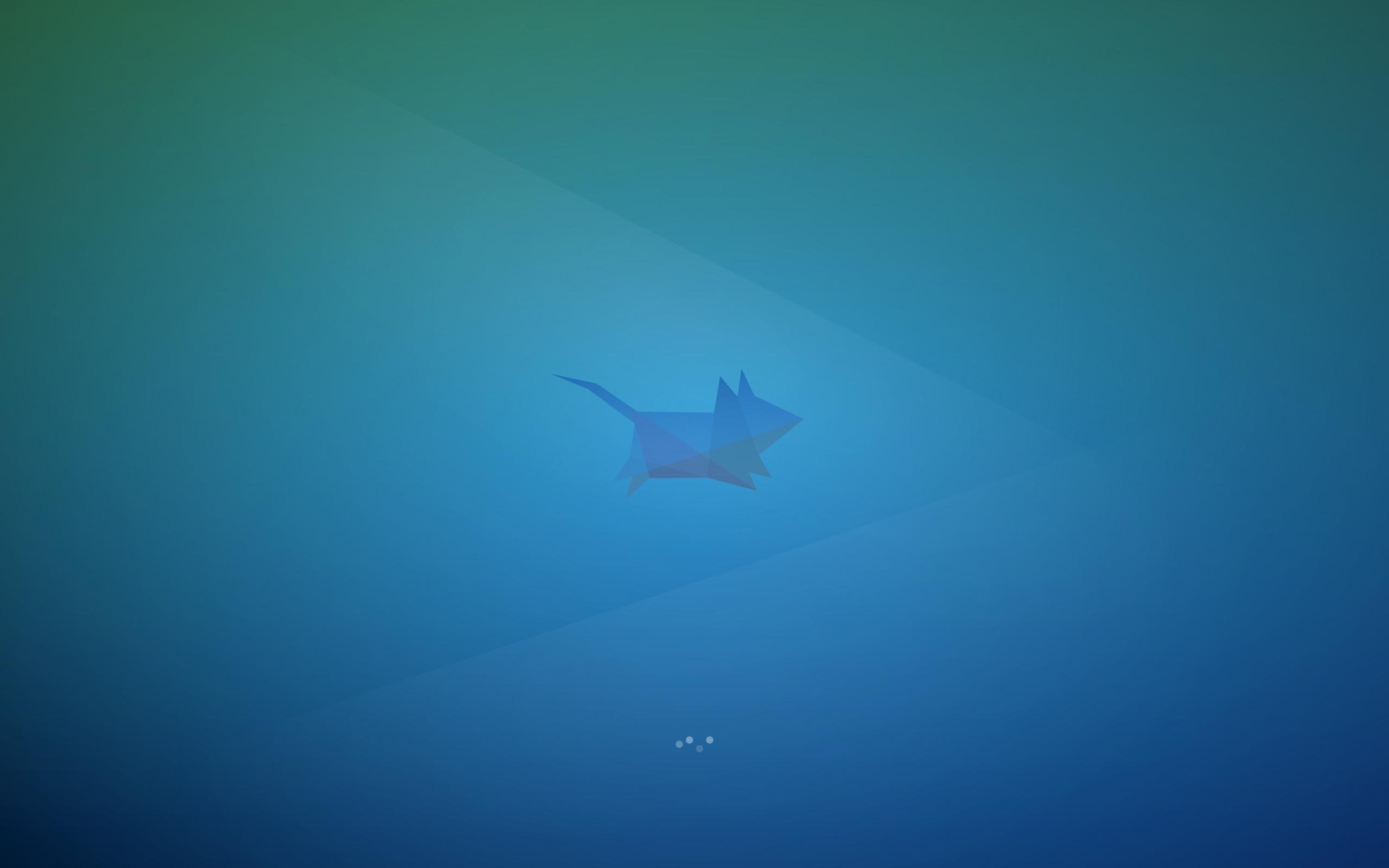 Wallpaper Xubuntu