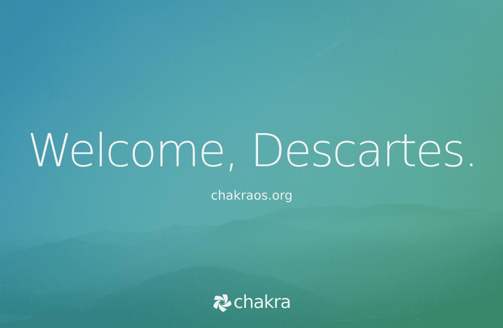Chakra Descartes