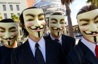 Anonimato en Internet