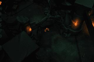Strife - captura de juego modo historia