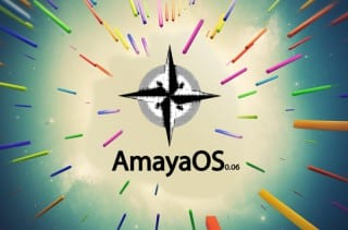 AmayaOS