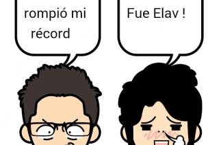 Comic FaceQ