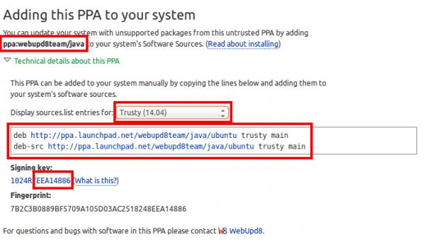 Cómo agregar repositorios PPA en Debian
