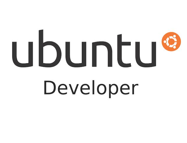 Ubuntu-Developer