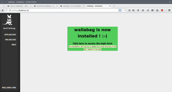 Wallabag